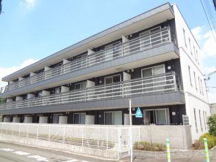 studio flat minami-osawa[0205号室]の外観