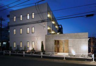 studio flat minami-osawa[0207号室]の外観