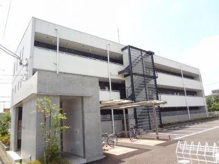 studio flat minami-osawa[0202号室]の外観