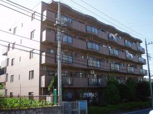 クイーンベル 4階の賃貸【東京都 / 八王子市】