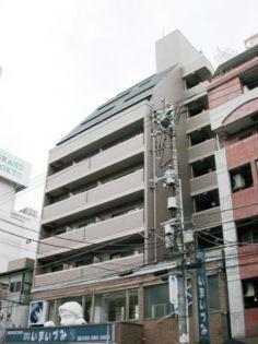 第3今泉ビル 7階の賃貸【東京都 / 八王子市】
