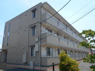 ガーデンヴィラ豊田[3階]の外観
