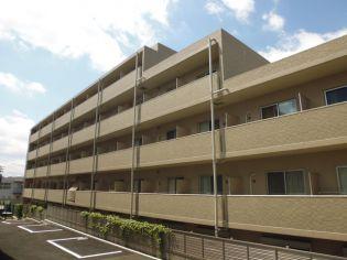 トレセリア大和田[0207号室]の外観