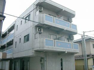 グランシャリオ 1階の賃貸【東京都 / 八王子市】