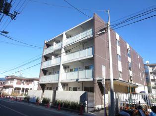 ノースゲートレジデンス浦和[3階]