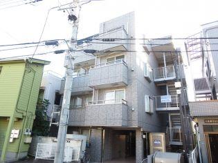 サンイング武蔵浦和 2階の賃貸【埼玉県 / さいたま市南区】