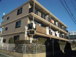 パークビュー桜ヶ丘[0201号室]の外観