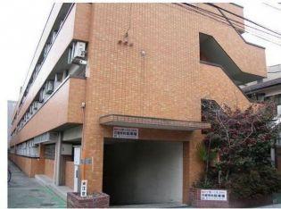 セントヒルズ武蔵浦和 4階の賃貸【埼玉県 / さいたま市南区】