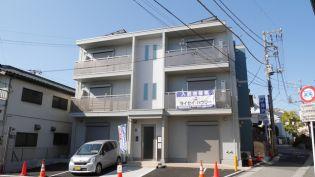 Yamato海神駅前[0202号室]の外観