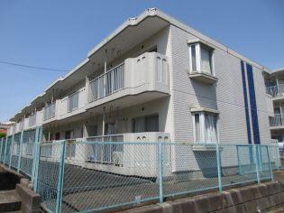 ブルーカーサ250-Ⅱ 1階の賃貸【神奈川県 / 横浜市保土ケ谷区】
