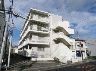 共栄マンション 1階の賃貸【神奈川県 / 横浜市保土ケ谷区】