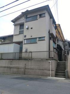 さくらコーポ 2階の賃貸【神奈川県 / 横浜市港北区】