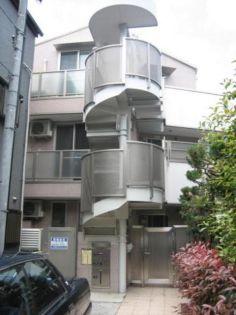 イジェント大倉山 3階の賃貸【神奈川県 / 横浜市港北区】