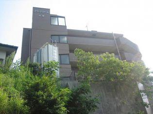 グランディオール白楽 3階の賃貸【神奈川県 / 横浜市神奈川区】