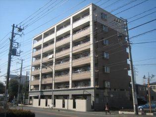 グランディスタ菊名 4階の賃貸【神奈川県 / 横浜市港北区】