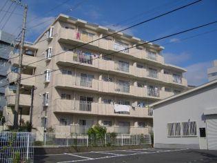 パークハイツ 2階の賃貸【神奈川県 / 横浜市緑区】
