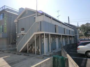 三和ハウス 2階の賃貸【神奈川県 / 横浜市港北区】