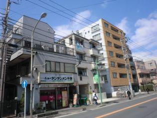 クレードル菊名 3階の賃貸【神奈川県 / 横浜市港北区】