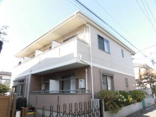 パフィ大倉山 1階の賃貸【神奈川県 / 横浜市港北区】