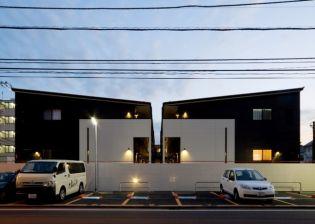 E+2 1階の賃貸【神奈川県 / 横浜市港北区】