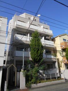 ロイヤルコート大岡山 4階の賃貸【東京都 / 大田区】