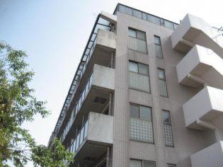 了英マンション 5階の賃貸【神奈川県 / 川崎市中原区】