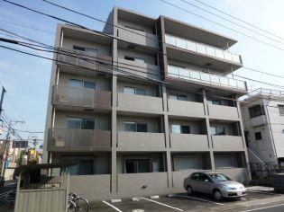 ハピネス 3階の賃貸【神奈川県 / 川崎市幸区】