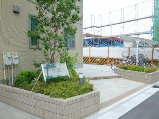 PREGIO・K 1階の賃貸【神奈川県 / 川崎市中原区】