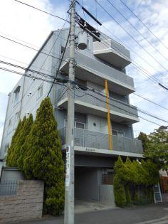 Aubade 2階の賃貸【神奈川県 / 川崎市多摩区】