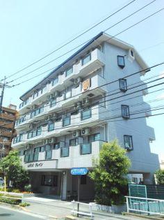 レジデンスクレイン 2階の賃貸【東京都 / 多摩市】