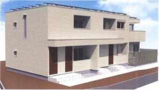 (仮称)鎌倉市山ノ内新築マンション[0101号室]の外観