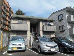 グリーンフォレスタ 1階の賃貸【神奈川県 / 相模原市南区】
