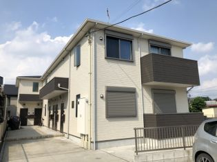 ルミナス 1階の賃貸【神奈川県 / 厚木市】