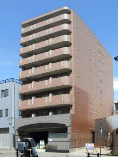 ニューシティアパートメンツ円上町 6階の賃貸【愛知県 / 名古屋市昭和区】