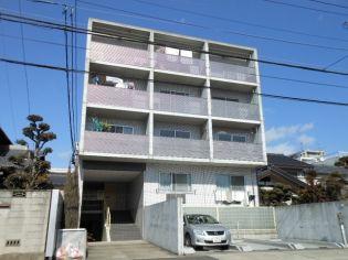 FULL HOUSE[1階]の外観