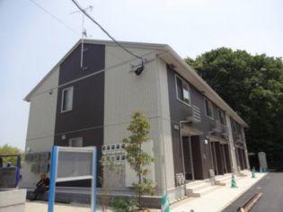 福岡県宗像市陵厳寺3丁目の賃貸アパート