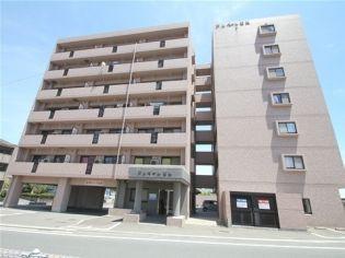 アルベール石丸 5階の賃貸【福岡県 / 宗像市】