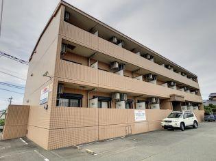 グランピア朝野 2階の賃貸【福岡県 / 宗像市】