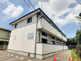 ジェニファーⅢ 1階の賃貸【福岡県 / 宗像市】