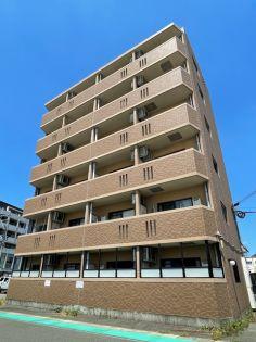 ラリーグラス22 6階の賃貸【福岡県 / 宗像市】
