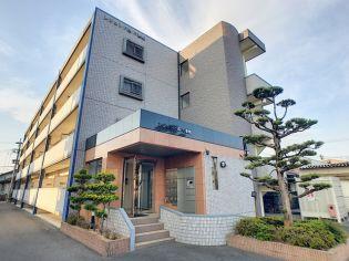 レジェンド桜 六番館 2階の賃貸【福岡県 / 宗像市】