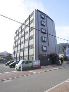 アルベール教育大前 5階の賃貸【福岡県 / 宗像市】