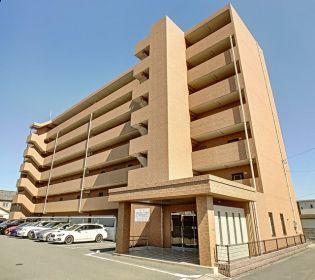 エルグランディ 2階の賃貸【福岡県 / 宗像市】