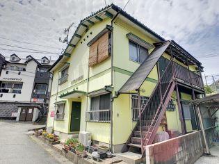 レジデンスKAZU 1階の賃貸【福岡県 / 宗像市】