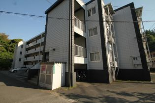 リベルタテイク9 3階の賃貸【福岡県 / 宗像市】