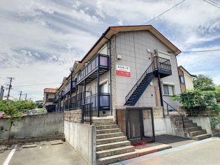 エルカーサ 1階の賃貸【福岡県 / 宗像市】