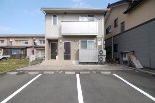 コロナーレ豊岡II 1階の賃貸【福井県 / 福井市】