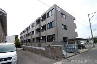 プルミエヴィラ 2階の賃貸【福井県 / 福井市】