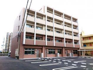 リバーサイド新川[4階]