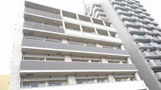 埼玉県白岡市白岡の賃貸マンションの外観